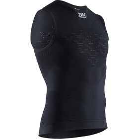 X-Bionic Energizer MK3 LT - Maillot sin mangas Hombre - negro